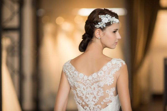 Gown Collection by My Dream Wedding - 035
