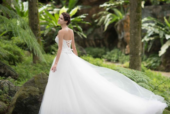Gown Collection by My Dream Wedding - 038