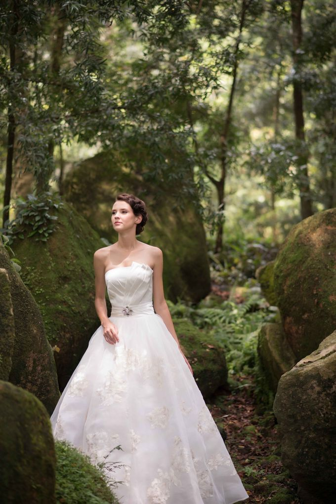 Gown Collection by My Dream Wedding - 045
