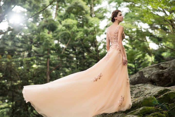 Gown Collection by My Dream Wedding - 047
