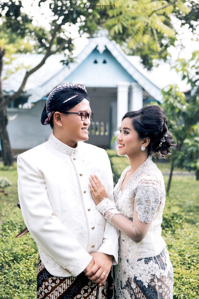 Hesti & Radit Prewedding by airwantyanto project - 018