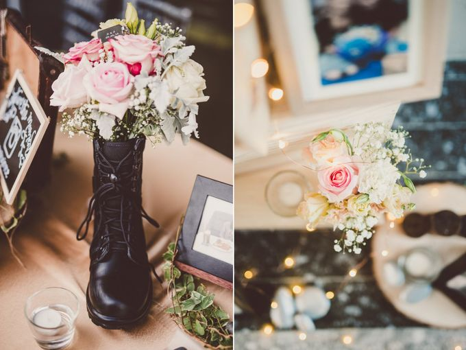 Wedding of Colin & Joyce by The Chapel @ Imaginarium - 006