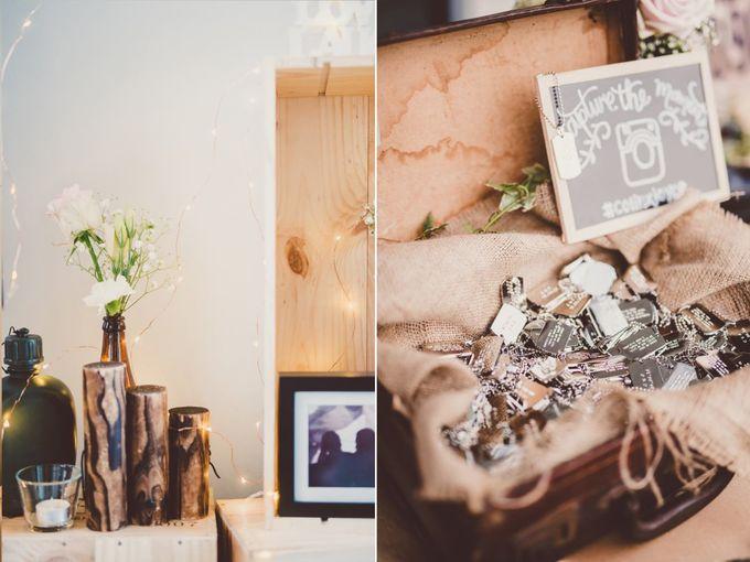 Wedding of Colin & Joyce by The Chapel @ Imaginarium - 007