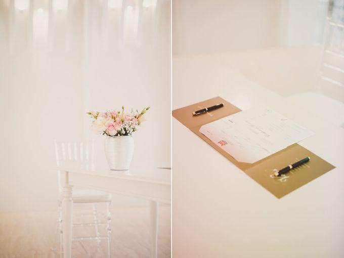 Wedding of Colin & Joyce by The Chapel @ Imaginarium - 002