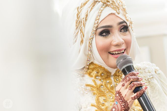 Noven & Reza Traditional Wedding Palembang by #thephotoworks - 018