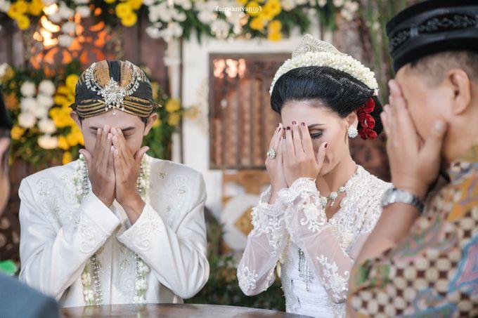 Lauretta & Regol wedding by airwantyanto project - 016