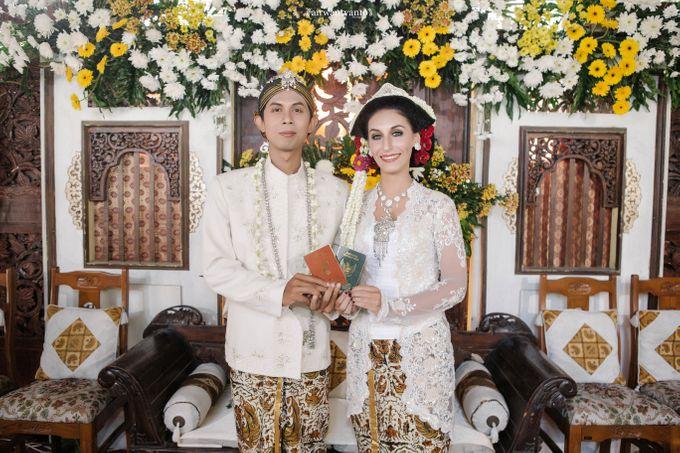 Lauretta & Regol wedding by airwantyanto project - 017