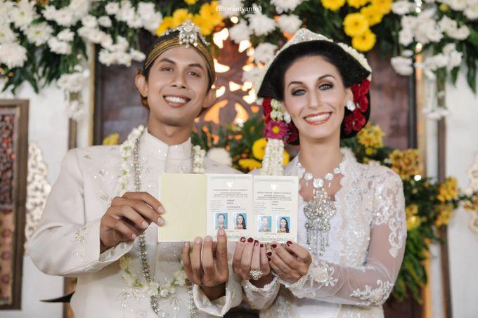 Lauretta & Regol wedding by airwantyanto project - 018