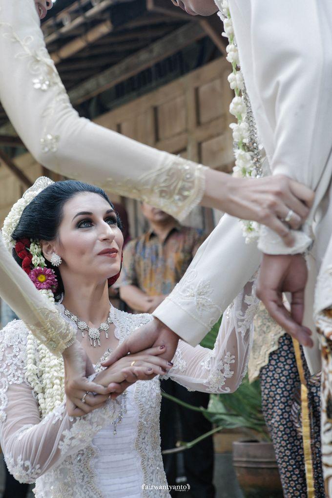 Lauretta & Regol wedding by airwantyanto project - 025