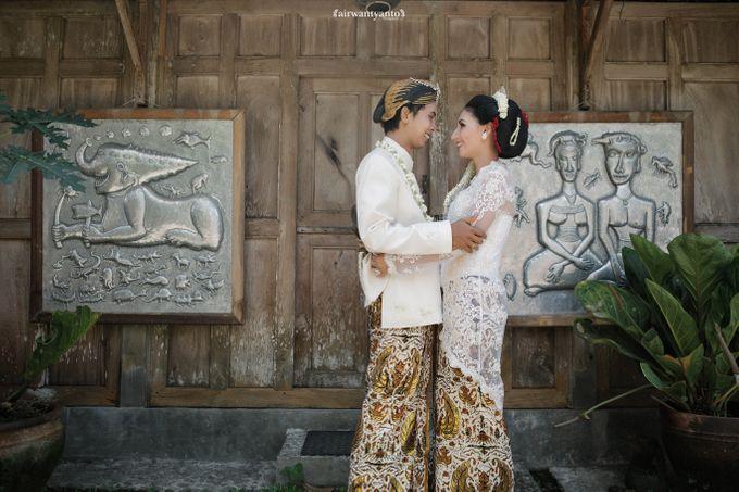 Lauretta & Regol wedding by airwantyanto project - 027