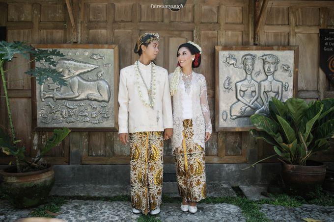 Lauretta & Regol wedding by airwantyanto project - 028