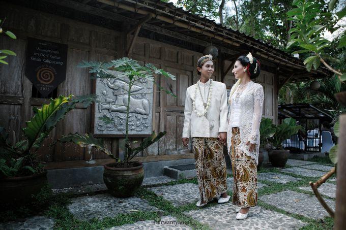 Lauretta & Regol wedding by airwantyanto project - 029
