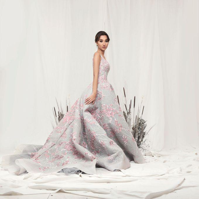 quartz aura by The Bridal Workshop - 001