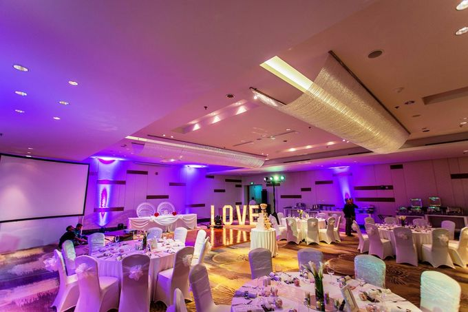 add to board wedding receptions 2016 by the stones hotel legian bali marriotts autograph collection 004 - Purple Hotel 2016
