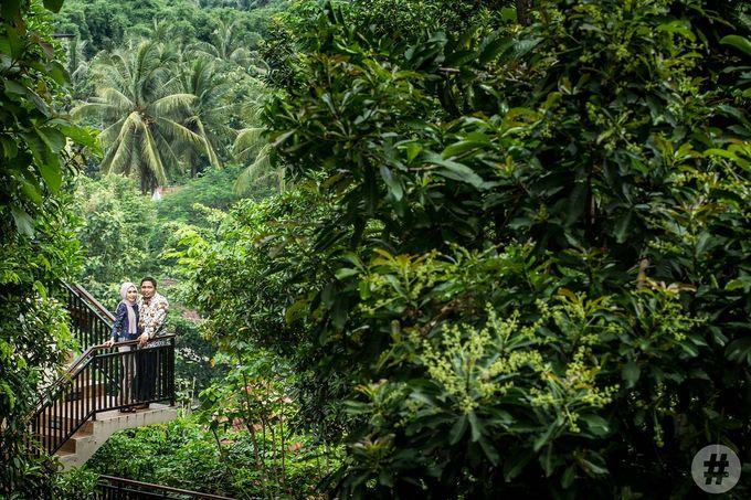 Helmi & Dewi Prewedding at Plataran Hotel & Resorts by #thephotoworks - 033