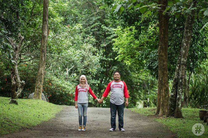Helmi & Dewi Prewedding at Plataran Hotel & Resorts by #thephotoworks - 034