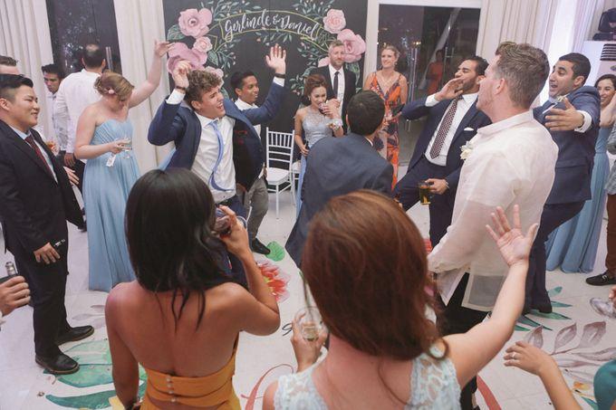 Daniel & Gerlinde Wedding 2016 by Bearland Paradise Resort - Casa Blanca Convention Hall - 006
