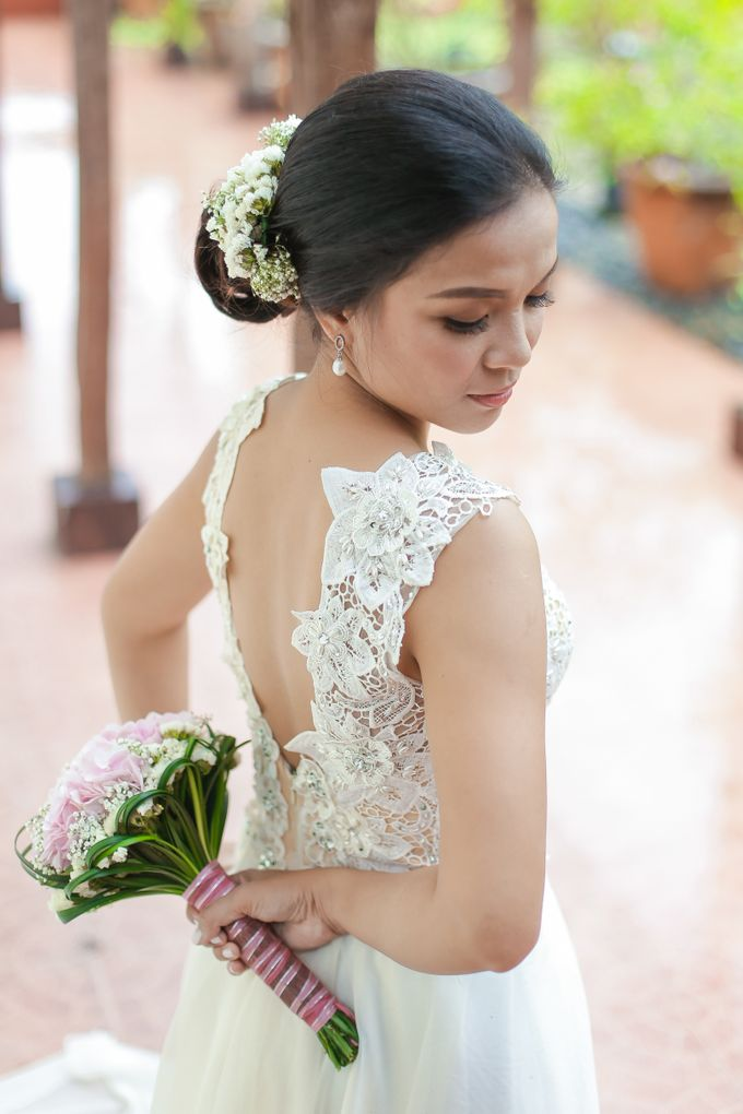 JEFF AND KRISTEL WEDDING by RAJ Photo - 034