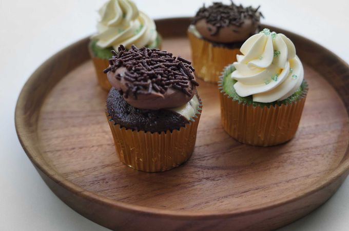 Cupcakes Company products by CUPCAKES COMPANY - 009