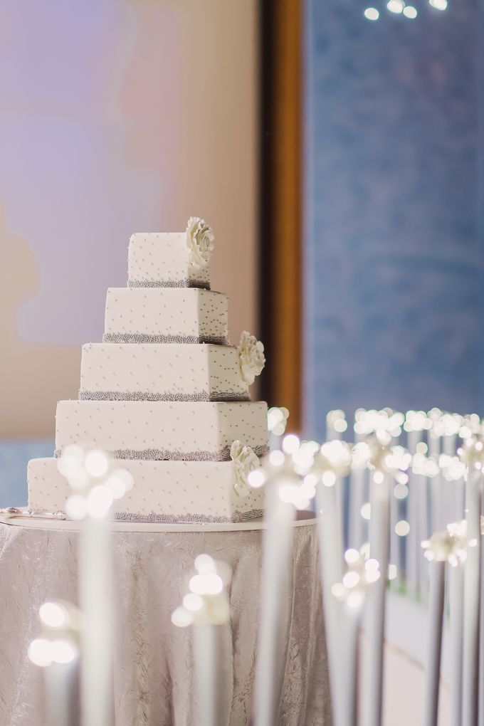 Ethereal night of celebrations by Spellbound Weddings - 005