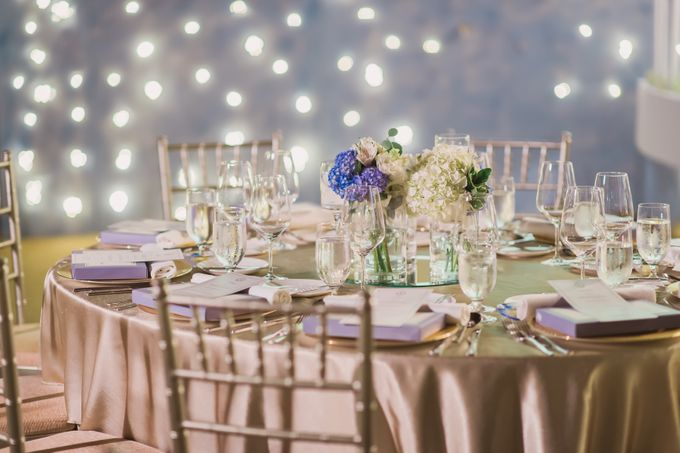 Ethereal night of celebrations by Spellbound Weddings - 006