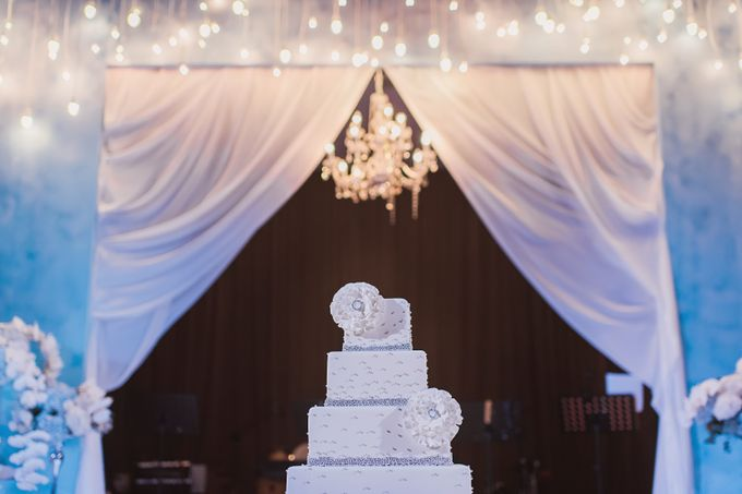 Ethereal night of celebrations by Spellbound Weddings - 009