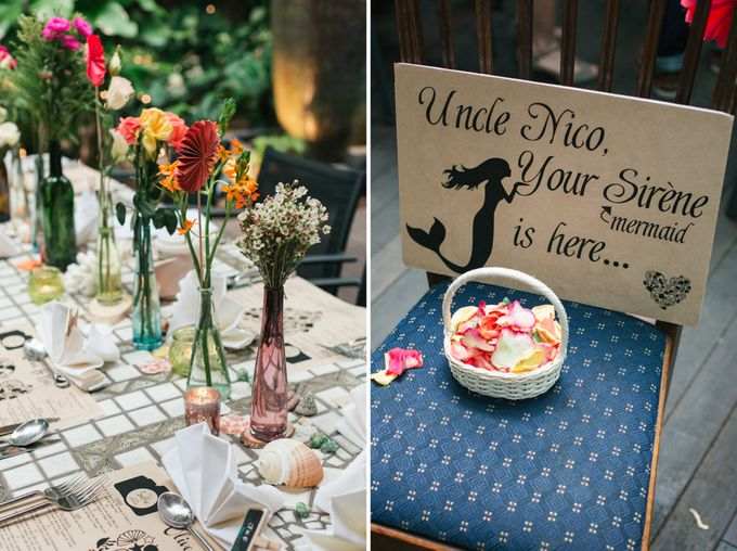 Olive & Nico Tie The Knot by Inside The Knot - 009
