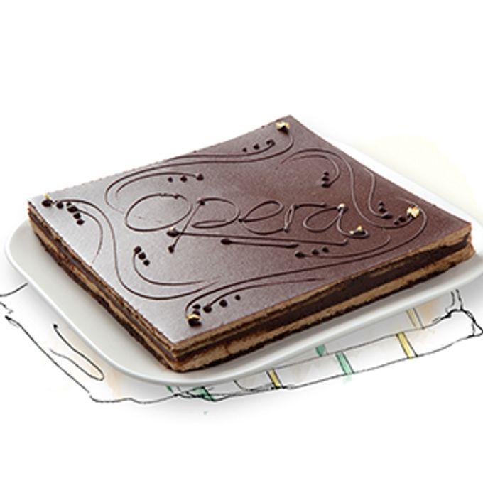 Other Cakes by Bakerzin - 008