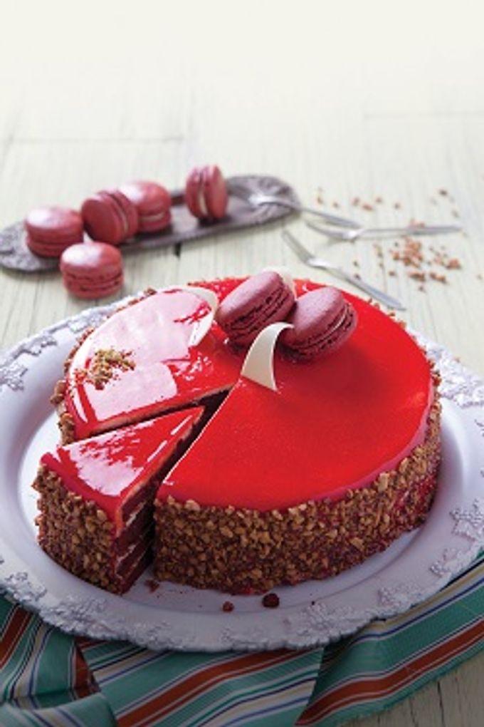 Other Cakes by Bakerzin - 004
