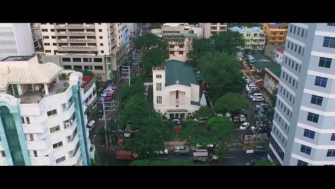 City of Dreams - A Manila Wedding by Sanchi Cinema - 003