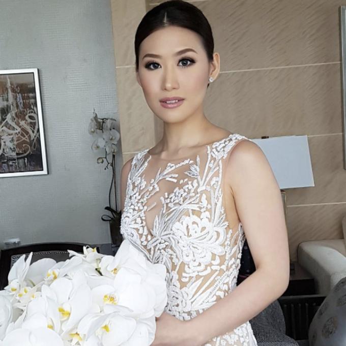 Our Bride by Albert Kurniawan - 004