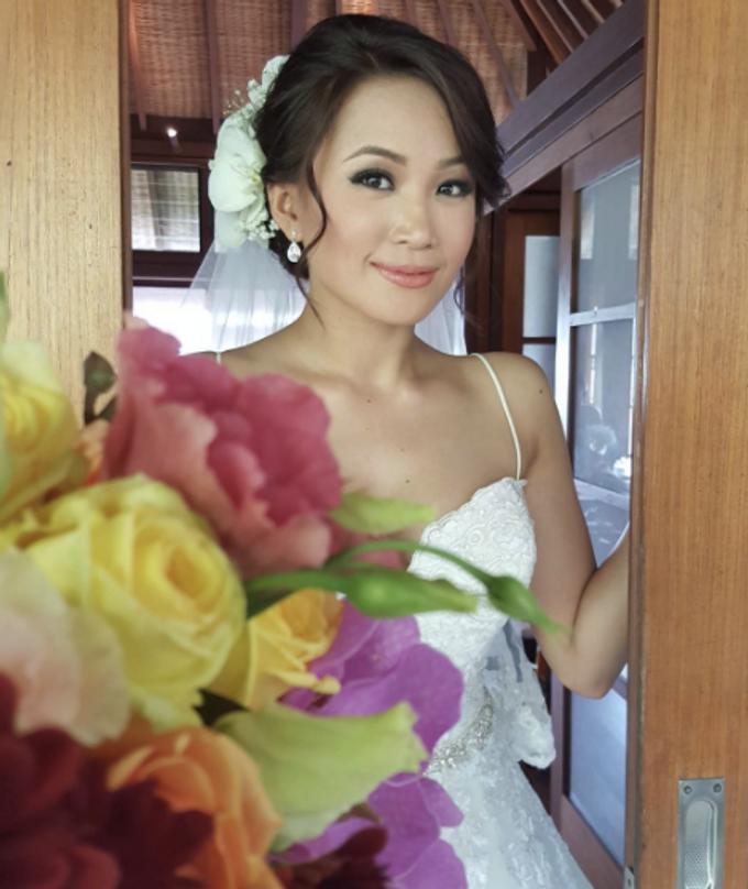 Our Bride by Albert Kurniawan - 001