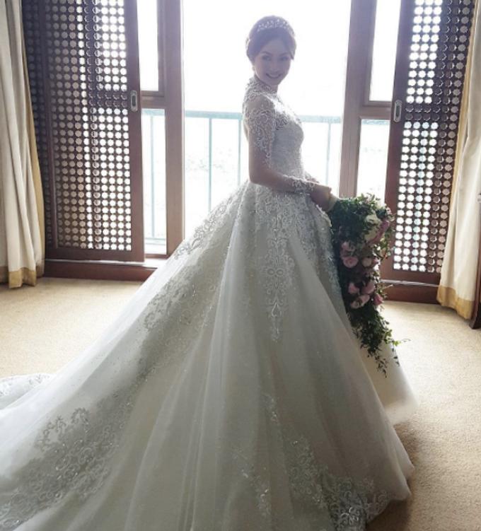 Our Bride by Albert Kurniawan - 009