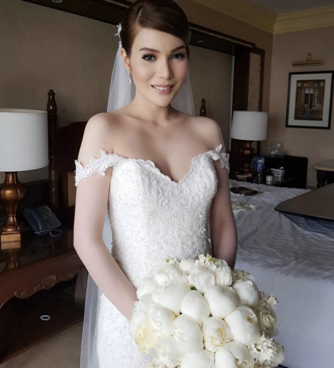 Our Bride by Albert Kurniawan - 008
