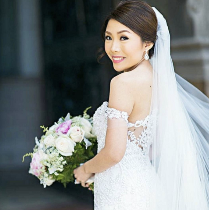 Our Bride by Albert Kurniawan - 006