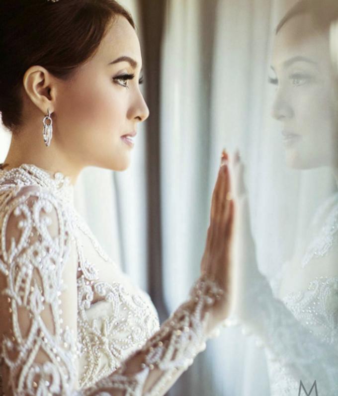 Our Bride by Albert Kurniawan - 005