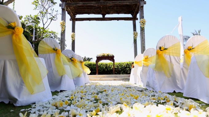 Krysta and Chris Wedding at AYANA Resort by Aile Studio - 001