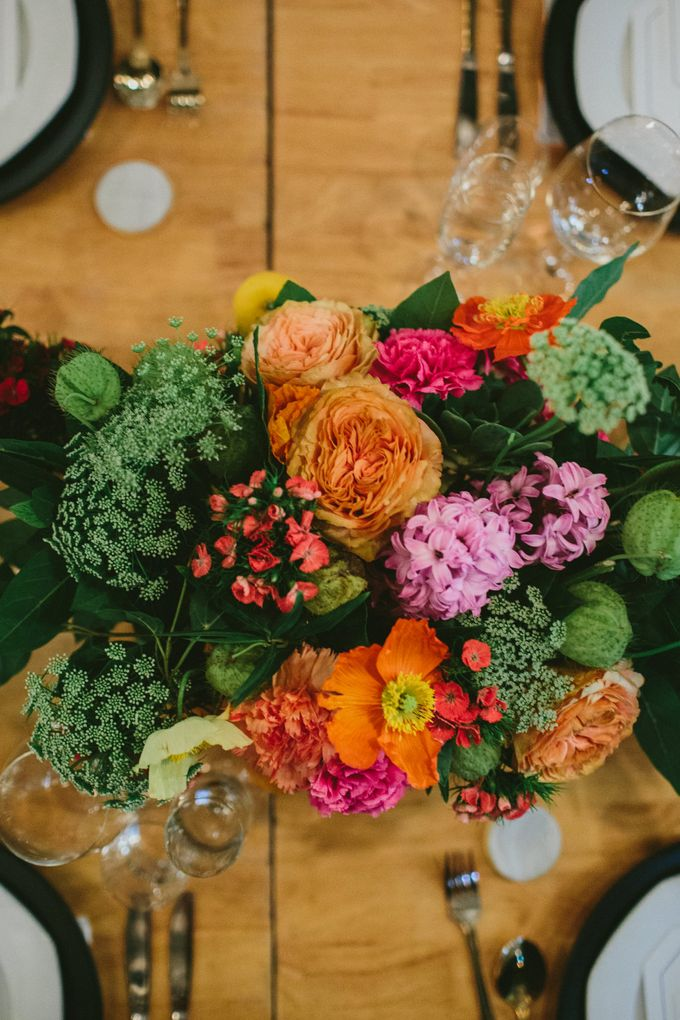 Overseas - A Night of Revelry by AROF (A ROOMFUL OF FLOWERS) - 010
