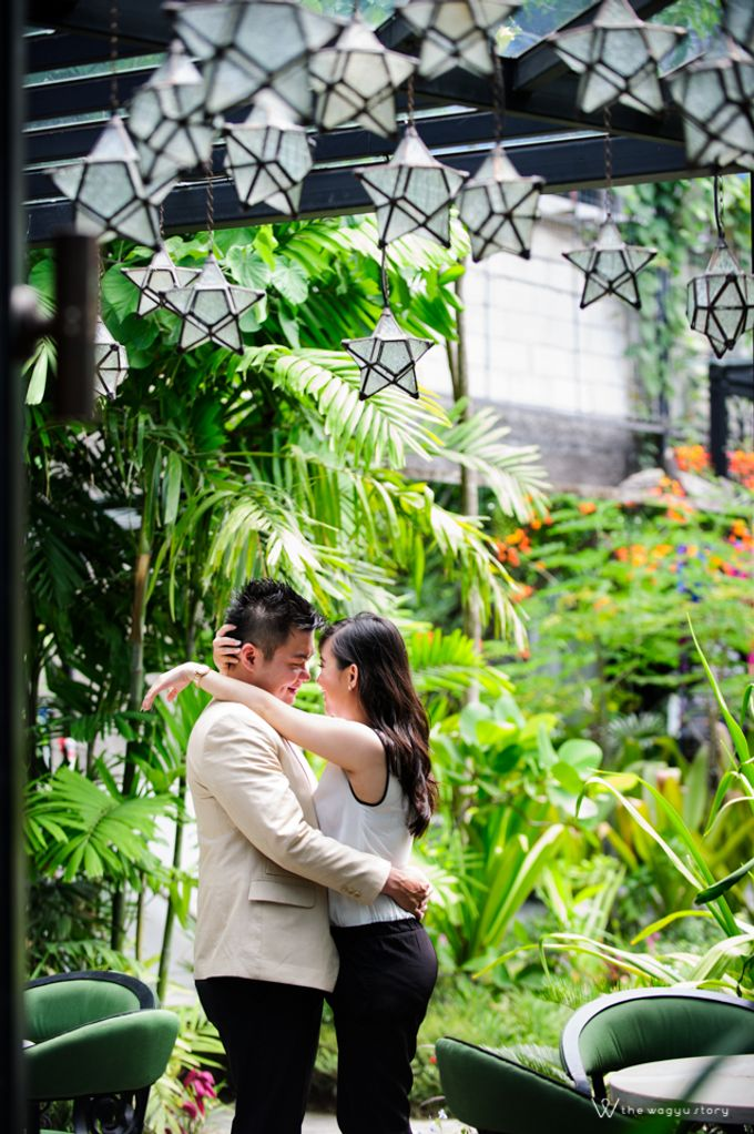 Stevan and Irene - Engagement by The Wagyu Story - 009