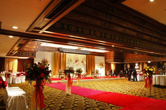 Sumba Room by Hotel Borobudur Jakarta - 001