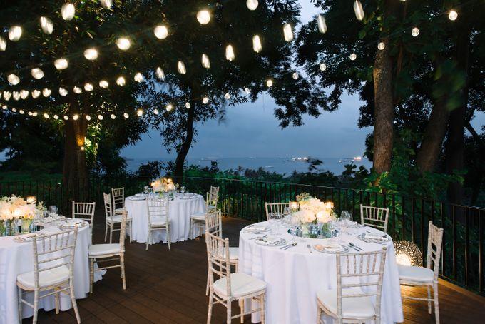 Solemnizations by Sofitel Singapore Sentosa Resort & Spa - 004