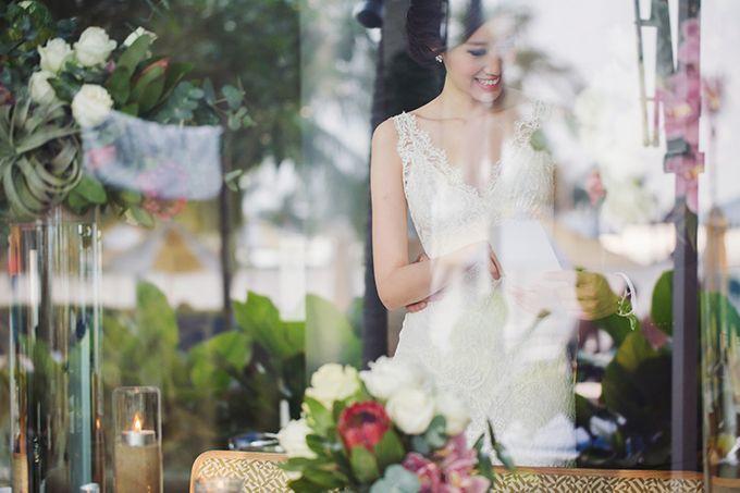 Love Deeper Than The Ocean Part 3a by Wedrock Weddings - 007
