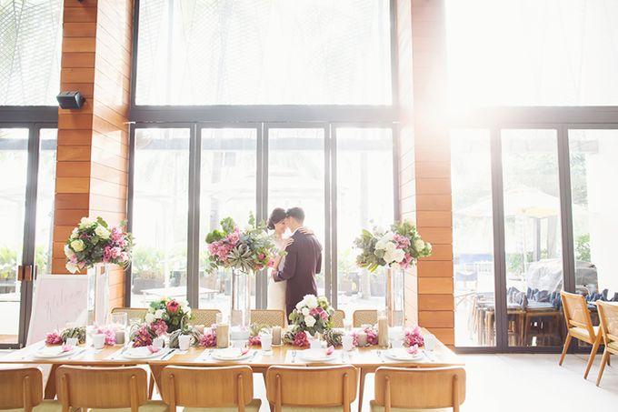 Love Deeper Than The Ocean Part 3a by Wedrock Weddings - 011