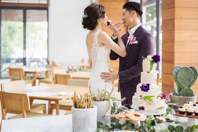 Love Deeper Than The Ocean Part 3b by Wedrock Weddings - 003