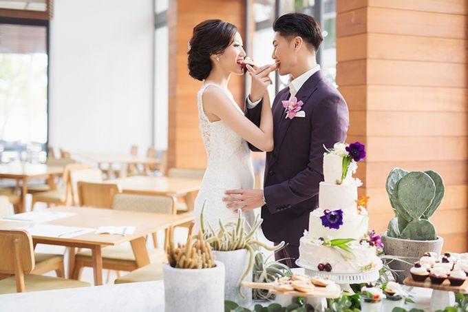 Love Deeper Than The Ocean Part 3b by Wedrock Weddings - 004
