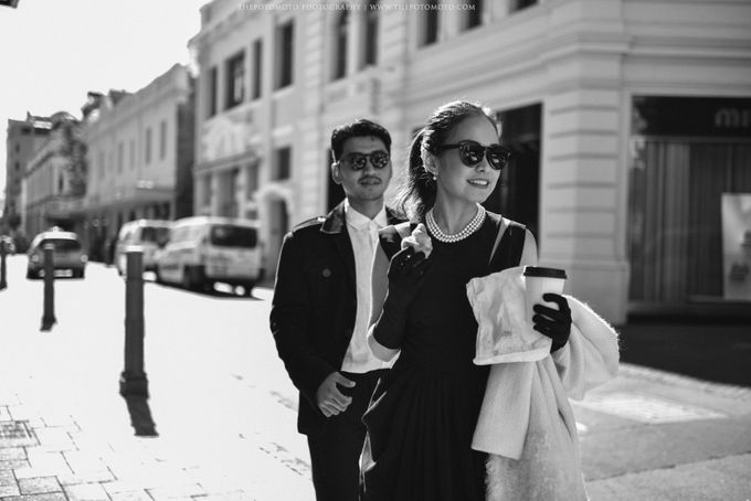 Sabrina & Mulyadi Prewedding Session by Thepotomoto Photography - 015