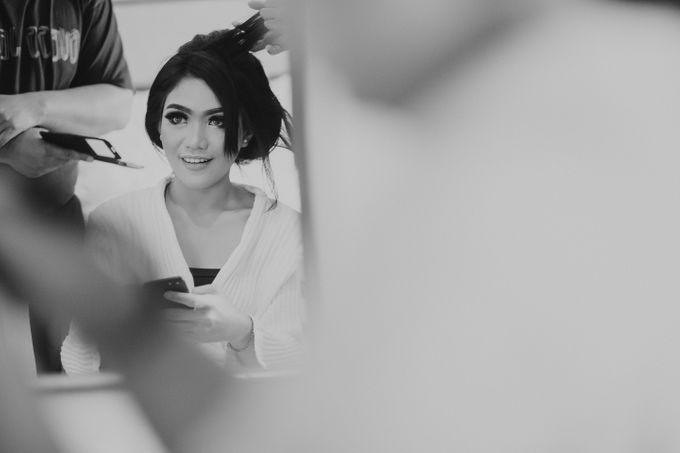 Aditya & Tiara by Nagisa Bali - 001