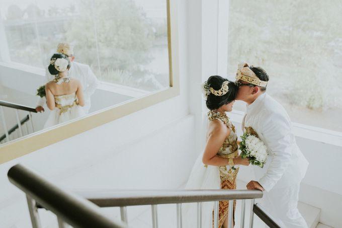 Aditya & Tiara by Nagisa Bali - 009