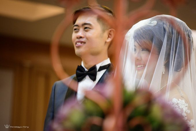 Wedding by Jeff by The Wagyu Story - 013