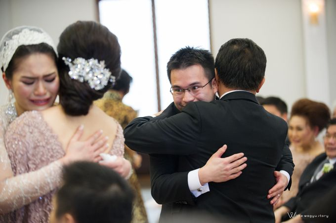 Wedding by Jeff by The Wagyu Story - 022